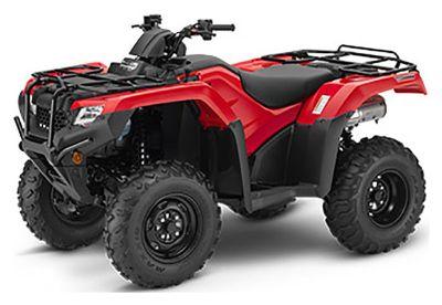 2019 Honda FourTrax Rancher 4x4 DCT IRS Utility ATVs Asheville, NC