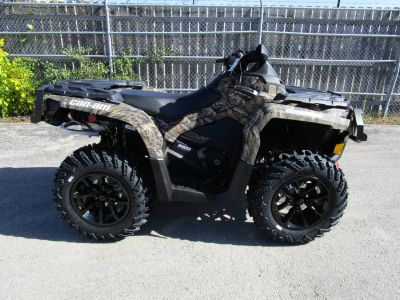 2018 Can-Am Outlander XT 850 Utility ATVs Brookfield, WI