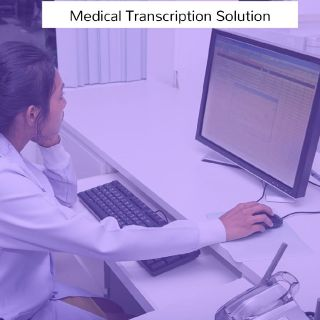 Best Medical Transcription Solution Providers