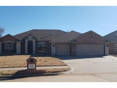 4 Bed 2 Bath Preforeclosure Property in Mustang, OK 73064 - N Caddell Way