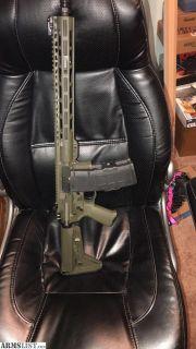 For Sale: ADM AR-15 mod 2.0