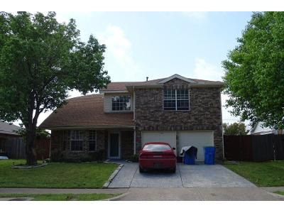 3 Bed 3 Bath Preforeclosure Property in Rowlett, TX 75088 - Straits Dr
