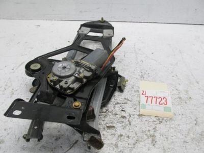 Purchase 97 FORD MUSTANG CONV RIGHT PASSENGER REAR QUARTER GLASS MOTOR REGULATOR OEM motorcycle in Sugar Land, Texas, United States, for US $103.49