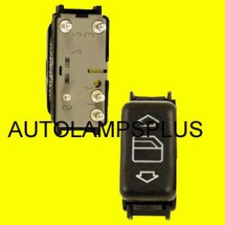 Purchase Mercedes W124 Window Switch 300CE 300E 300TE 400E E320 E420 E500 motorcycle in Fort Lauderdale, Florida, US, for US $11.00