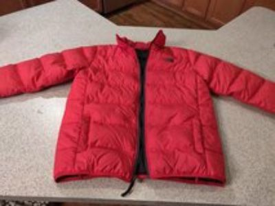 North Face Winter Coat (Size 18-20 XL)