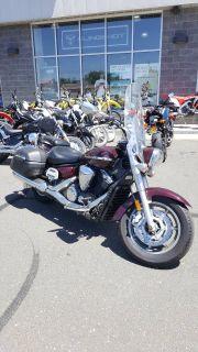 2008 Yamaha V Star 1300 Tourer Touring Motorcycles Danbury, CT