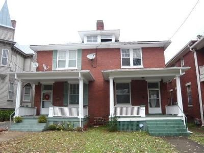 3 Bed 2 Bath Foreclosure Property in Danville, VA 24541 - Holbrook Ave