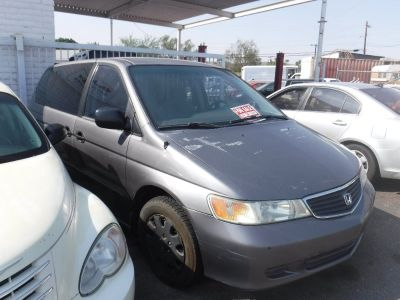 Arizona Select Rides : 2001 Honday Odyssey Minivan **