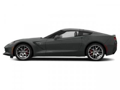 2019 Chevrolet Corvette 2LT (Shadow Gray Metallic)
