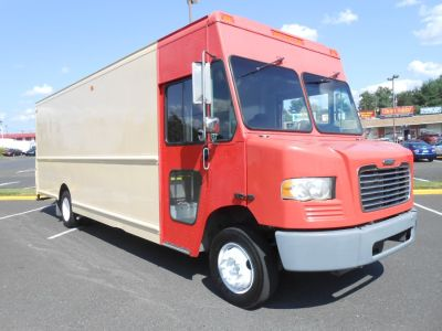 $34,990, Don't Miss Out on Our 2011 Freightliner MT55 with 88,444 Miles