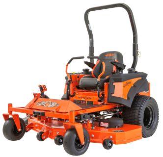 2018 Bad Boy Mowers OUTLAW 61 YAMAHA 27.5HP Zero-Turn Radius Mowers Lawn Mowers Talladega, AL