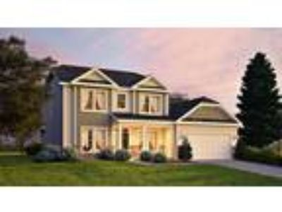 The Yellowstone by RealStar Homes: Plan to be Built