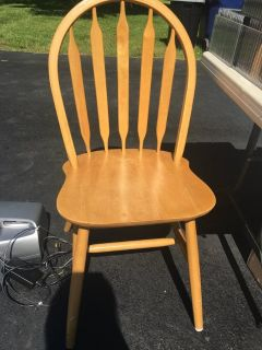 Chairs (2)