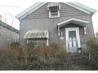 2 Bed 1 Bath Foreclosure Property in East Liverpool, OH 43920 - Etruria St