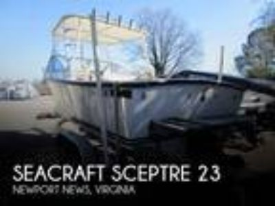 Sea Craft - Sceptre 23