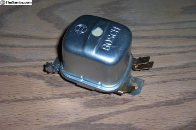 Bosch Voltage Regulator 068 VW 67-73 Porsche 68-69
