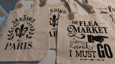 Themed Totes