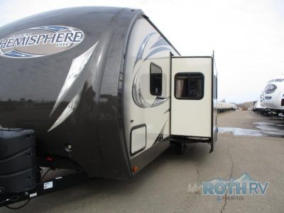 2014 Forest River Rv Salem 272BH