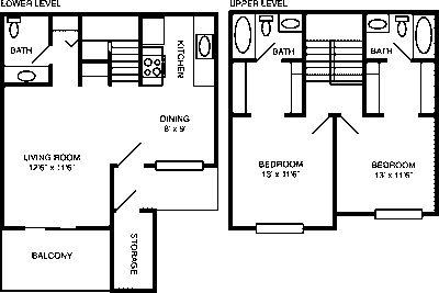 2 bedroom in Sunnyvale
