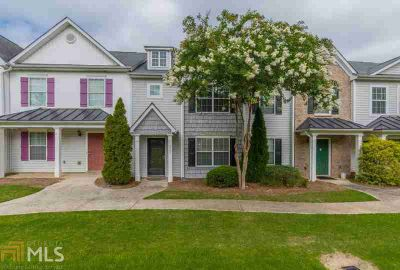 3565 Parc Cir SW Atlanta Two BR, Spacious town home in the