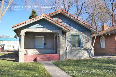 3 bedroom in Pocatello