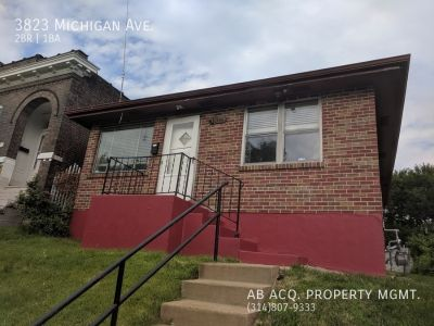 Excellent Solid Brick Home, Fully Renovated, Usable Basement Living Space