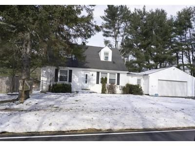 4 Bed 1.1 Bath Foreclosure Property in Wallkill, NY 12589 - Bruynswick Rd