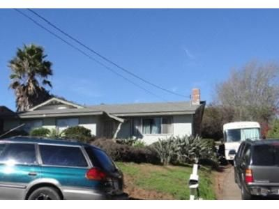 3 Bed 2 Bath Foreclosure Property in Escondido, CA 92025 - W 12th Ave