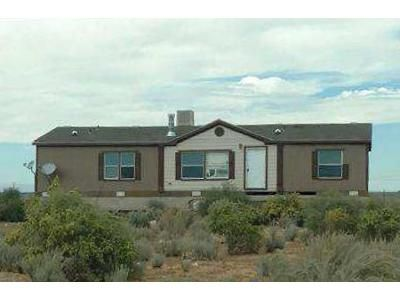 4 Bed 2 Bath Foreclosure Property in Los Lunas, NM 87031 - Espejo Rd