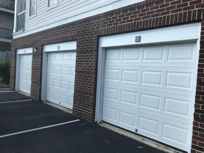 Professional Garage Door Repair Services in Columbia MD
