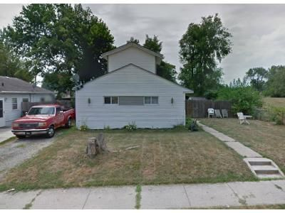 3 Bed 1 Bath Foreclosure Property in Fort Wayne, IN 46806 - Gaywood Dr
