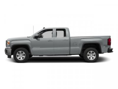 2014 GMC Sierra 1500 Base (Quicksilver Metallic)