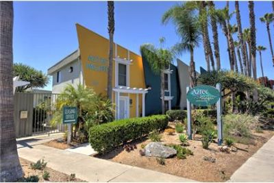 1 bedroom - Aztec Pacific apartment homes have a hip. Parking Available!