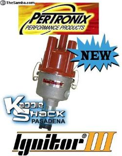Brand New: Pertronix III 009 Style Distributor