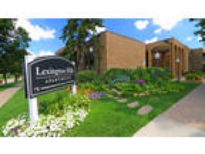Lexington Hills Apartments - One BR One BA