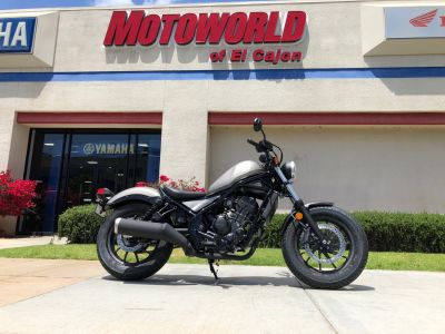 2018 Honda Rebel 300 Cruiser Motorcycles EL Cajon, CA