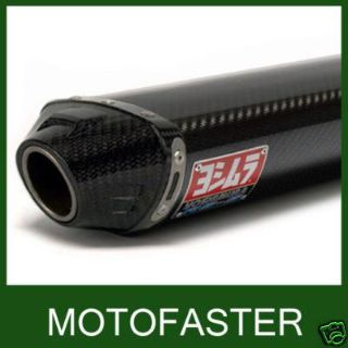 Purchase Yoshimura RS-5 RS5 Exhaust CF HONDA CBR600RR 2009-2012 Part No 1228272 motorcycle in Hayward, California, US, for US $453.00