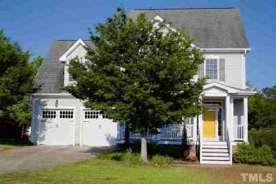 1005 Cambridge River Court KNIGHTDALE Four BR, What you have