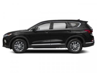 2019 Hyundai Santa Fe SEL (Twilight Black)