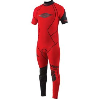 Sell Slippery Fuse 2015 Wetsuit & Jacket Red motorcycle in Holland, Michigan, United States, for US $199.95