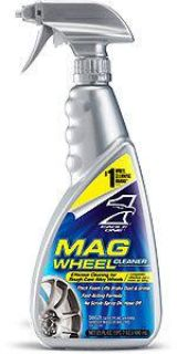 Purchase Eagle One 665804 Mag Wheel Cleaner motorcycle in Delaware, Ohio, US, for US $6.99
