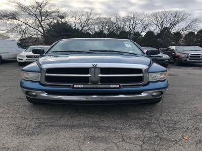 2003 Dodge RSX ST (Blue)