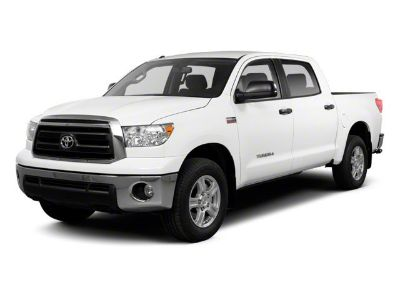 2012 Toyota Tundra Limited (Magnetic Gray Metallic)