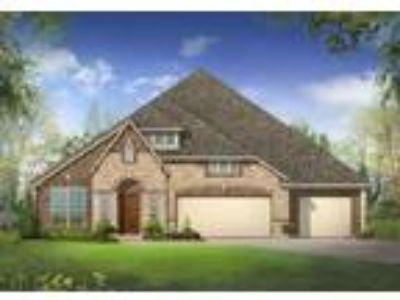 The Primrose FE II by Bloomfield Homes : Plan to be Built