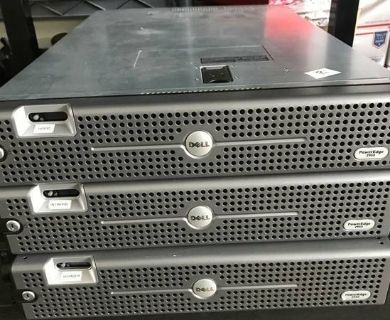 Dell PowerEdge 2950 - 4 in Stock 2 with 2008R2 & 2 with 2016