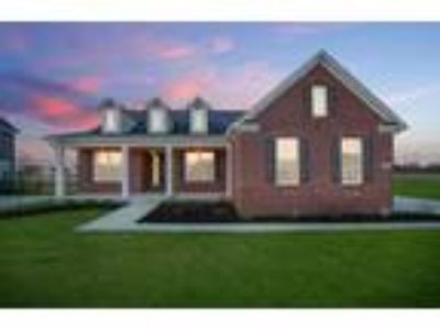 New Construction at 4264 Kettering Drive, by Beazer Homes