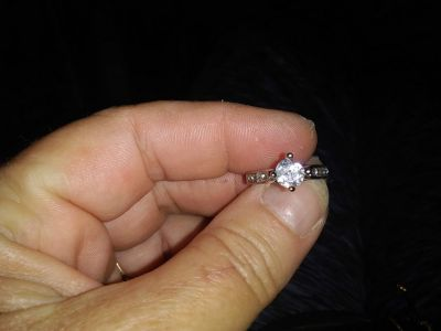 engagement ring (RD)