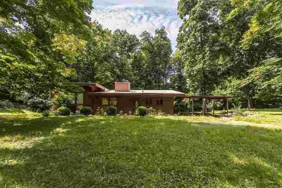 449 Home Road Delaware Four BR, Ravines, woods