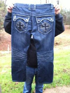 house of lords - mens jeans
