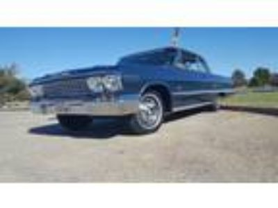 1963 Chevrolet Impala 4 Speed Ss